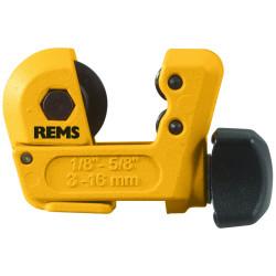 Rems rørskærer Cu-INOX 3-16mm 113200 R