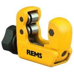 Rems rørskærer Cu-INOX 3-28 Mini 113240 R