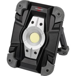 LED Arbejdslys Batteridreven 10W 1000lm - Brennenstuhl 1173080