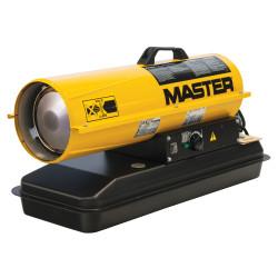 Master Varmekanon B35 CEL Diesel 10 kW - 150115