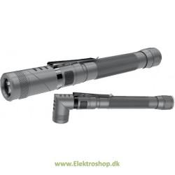 Bato Penlampe m. kraftig magnet LED Twister 150 Lumen - BATO 65003