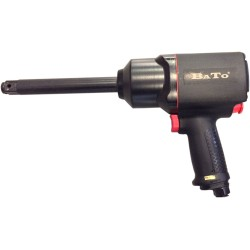 """BATO Møtrikspænder comp. 3/4""""  2034Nm. Twin hammer, tommelomskifter højre/venstre.  75108"""