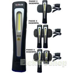 Bato arbejdslampe wireless 55-500 LM 6546