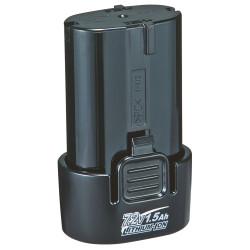 Maktia batteri 7.2V 1,5Ah bl0715 198000-3