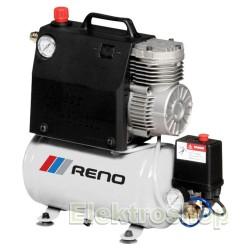 Reno kompressor oliefri 100/5 12/24V 4016