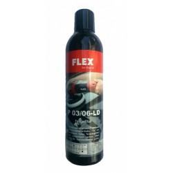 Polermiddel / Polermiddel fin - Flex 403.377