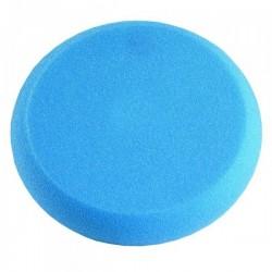 Polersvamp 80mm i blå - flex 420.468