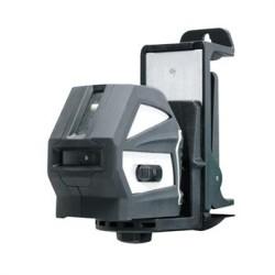 Krydslaser Autocross 2 streglaser - Laserliner 031212ASæt