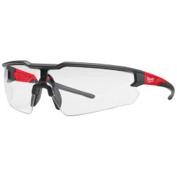 Milwaukee sikkerhedsbrille med klart glas 4932471881