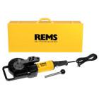 Rems Curvo rørbukker Basic-Pack 580010