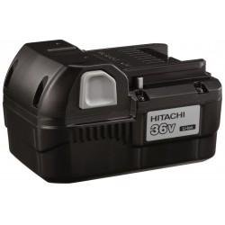 Hikoki batteri 36v 2,5ah BSL3625 60020903