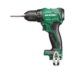 Hikoki bore-/skruemaskine DS12DD 12v tool only 68010370