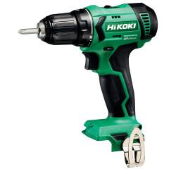 Hikoki bore-/skruemaskine DS12DA 12v tool only 68010372