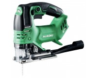 Hikoki stiksav 36v CJ36DA tool only 68011117