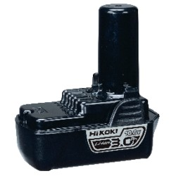 Hikoki batteri 10,8v 3,0ah BCL1030C 68020453