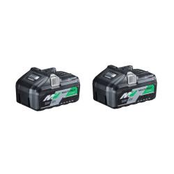Hikoki batteripakke 36v 2xBSL36B18 68020911