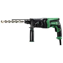 Hikoki borehammer DH26PB2 sds-plus 830w 68100528