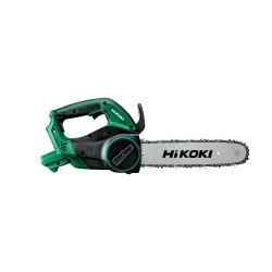 """Hikoki kædesav 12"""" CS3630DA 36v tool only 69019136"""