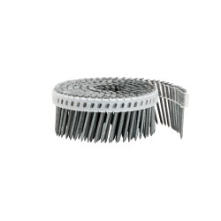 Tjep ringsøm MX 21/50 VARMGALV. 15GR 2400 STK 839050