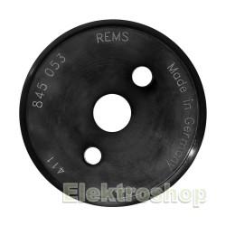 REMS Skærehjul Cu til Due cento 845053R