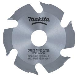 Makita notfræser 100mm B-20644