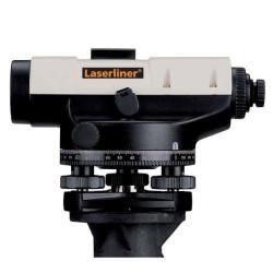 Nivelléringsinstrument automatisk nivellér AL22 Classic- Laserliner 49-08082