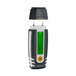 Fugtmåler universel til træ og byggematerialer - Laserliner Dampfinder compact 49-082015