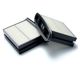 Filterkassette til støvsuger BSS406DK - Baier 54163