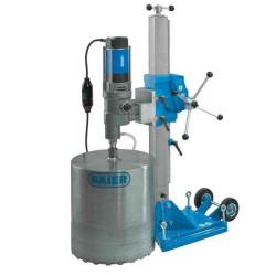 Vådboremaskine med borestander 300mm - BDB835-1