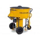 Tvangsblander 300 liter 3x400V 4,0kw - Baron M300