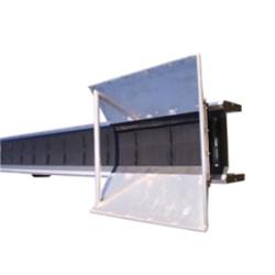 Fødekasse til transportbånd - Baron CXL-02
