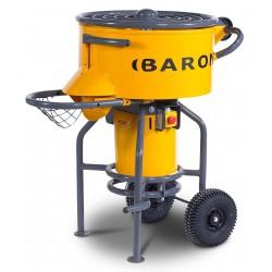Tvangsblander 200 liter 3x400V 2,2kw - Baron M200