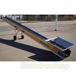 Baron transportbånd 6,0 mtr m/control unit master CCU6000 30011