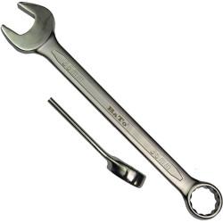 Ringgaffelnøgle 75 mm vinklet - Bato 2475