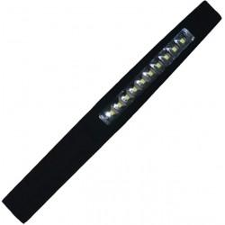 Slimlampe 10 + 1 SMD LED - Bato SL6524