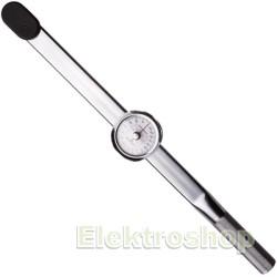 """Bato NovaTork Momentnøgle UR 1/4"""" 480 mm. 0-100Nm - BATO 81DSM3100"""
