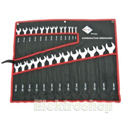 Bato Ringgaffelnøglesæt 6-32 mm 26 dele - BATO 2498