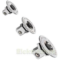 Bato Adaptersæt for Ringskraldenøgle - BATO 2588