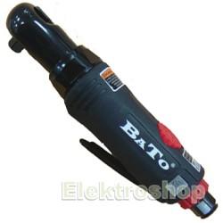 "Bato Mini luftskraldenøgle 3/8"" Soft Grip. 27Nm - Bato 75126"
