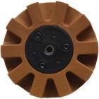 Bato Rensehjul gummi 105 x 30 x 53 mm for 75210 - Bato 75210-1