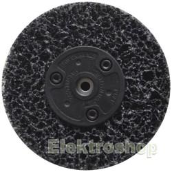 Bato Rensehjul stål Ø 115 mm for 75210 - Bato 75210-2