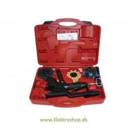 Bato Luft afrenser kit i kuffert - Bato B-ACR75210