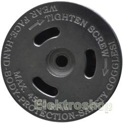 Bato Holder for stålbørste for 75210 - Bato 75210-3