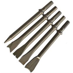 Bato Luft,Hammer,Kit,5,mejsler,bato,7572-9H