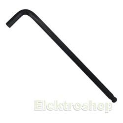 """Bato Stiftnøgle m/kugle 3/8"""" - BatoB-HK31613"""