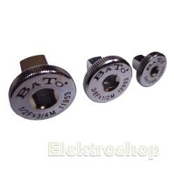 Bato Adaptersæt Lavprofil - BATO 1383