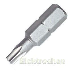 """Bato 1/4"""" Bits Torx 10 x 25 mmL - BaTo B-B4770 - 100 stk."""