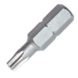 """1/4"""" Bits Torx 40 x 25 mmL - BaTo B-B4776 - 100 stk."""