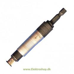 Bato Bitsholder m/20° Swivel - BaTo 4832