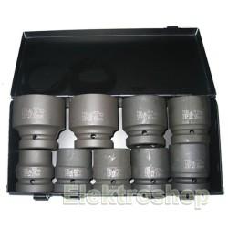 "Bato Krafttopsæt 1"" 27-50 mm kort - 1809"